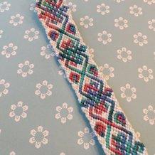 Pattern #55531 Photo