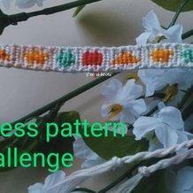 Pattern #61777 Photo