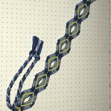 Pattern #60120 Photo