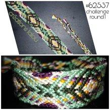 Pattern #62537 Photo