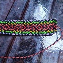 Pattern #39092 Photo