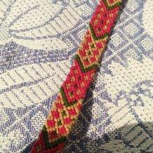 Pattern #3907 Photo