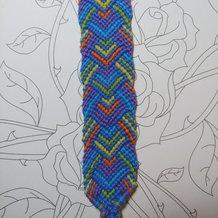 Pattern #35609 Photo