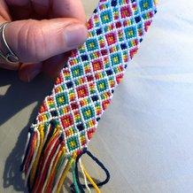 Pattern #55119 Photo