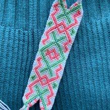 Pattern #71872 Photo
