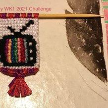 Pattern #55487 Photo