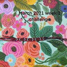 Pattern #79712 Photo