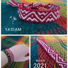 Pattern #43235 Photo