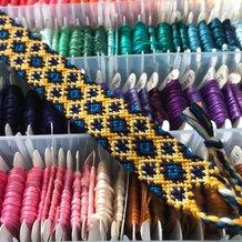Pattern #84342 Photo