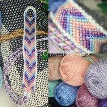 Pattern #26065 Photo