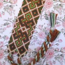 Pattern #58384 Photo