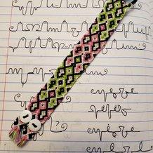 Pattern #75572 Photo