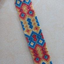 Pattern #43182 Photo