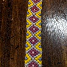 Pattern #25713 Photo