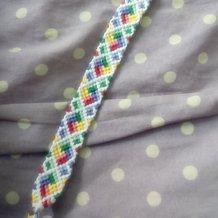 Pattern #33241 Photo