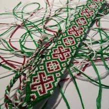 Pattern #93405 Photo