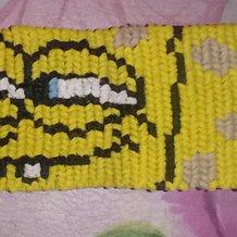 Pattern #93487 Photo