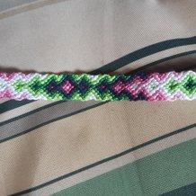 Pattern #99248 Photo