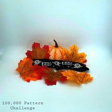Pattern #54802 Photo