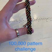 Pattern #99940 Photo