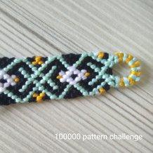 Pattern #99540 Photo