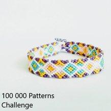 Pattern #91986 Photo