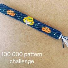 Pattern #56014 Photo