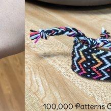 Pattern #99480 Photo