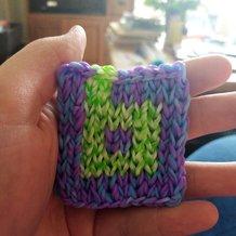 Pattern #24434 Photo