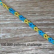 Pattern #88002 Photo