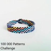 Pattern #93208 Photo