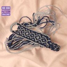 Pattern #99996 Photo