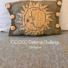 Pattern #96738 Photo