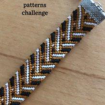 Pattern #94007 Photo
