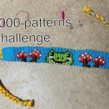 Pattern #100889 Photo