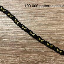 Pattern #98066 Photo