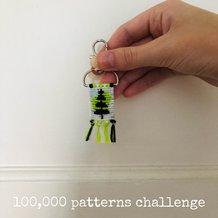 Pattern #82750 Photo