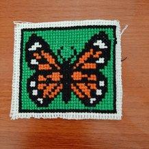 Pattern #66503 Photo