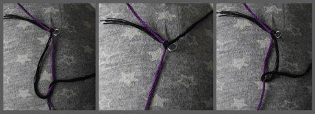10 minutes bracelet (2 string)