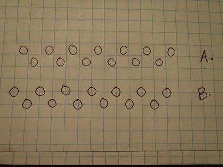 Designing Normal Patterns - Step 5