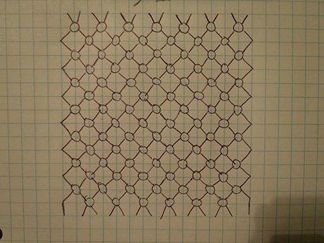 Designing Normal Patterns