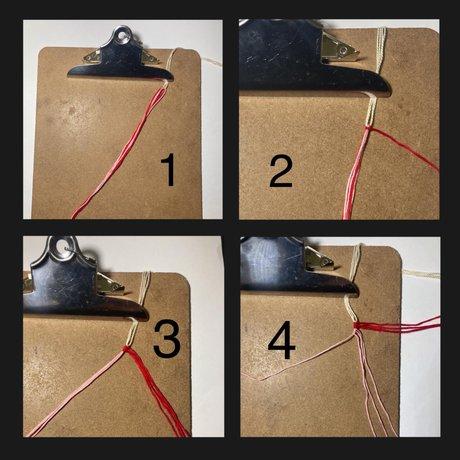 Diagonal Loop Tutorial - Step 4