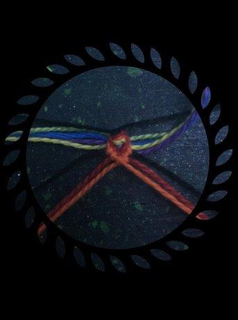 Mandala Flower Tutorial - Step 5