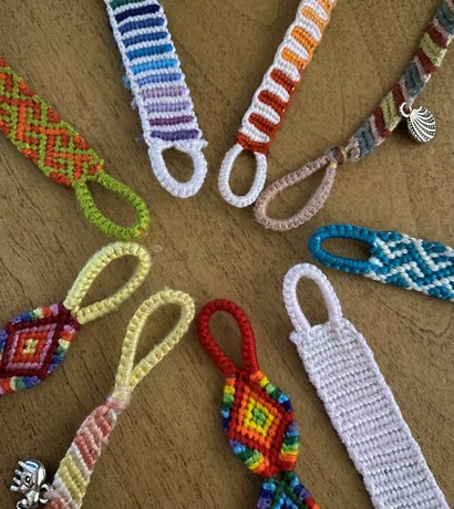 Stitched Loop Tutorial