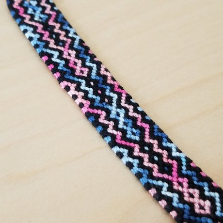How to Make Ombre / Gradient Thread - Step 9: