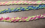 Quick, Thin, Multicolored Bracelet