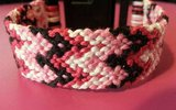 Adding Paracord Buckles to Friendship Bracelets