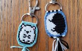Shaped Keychain Tutorial