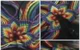 Mandala Flower Tutorial