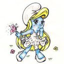 smurfgirl